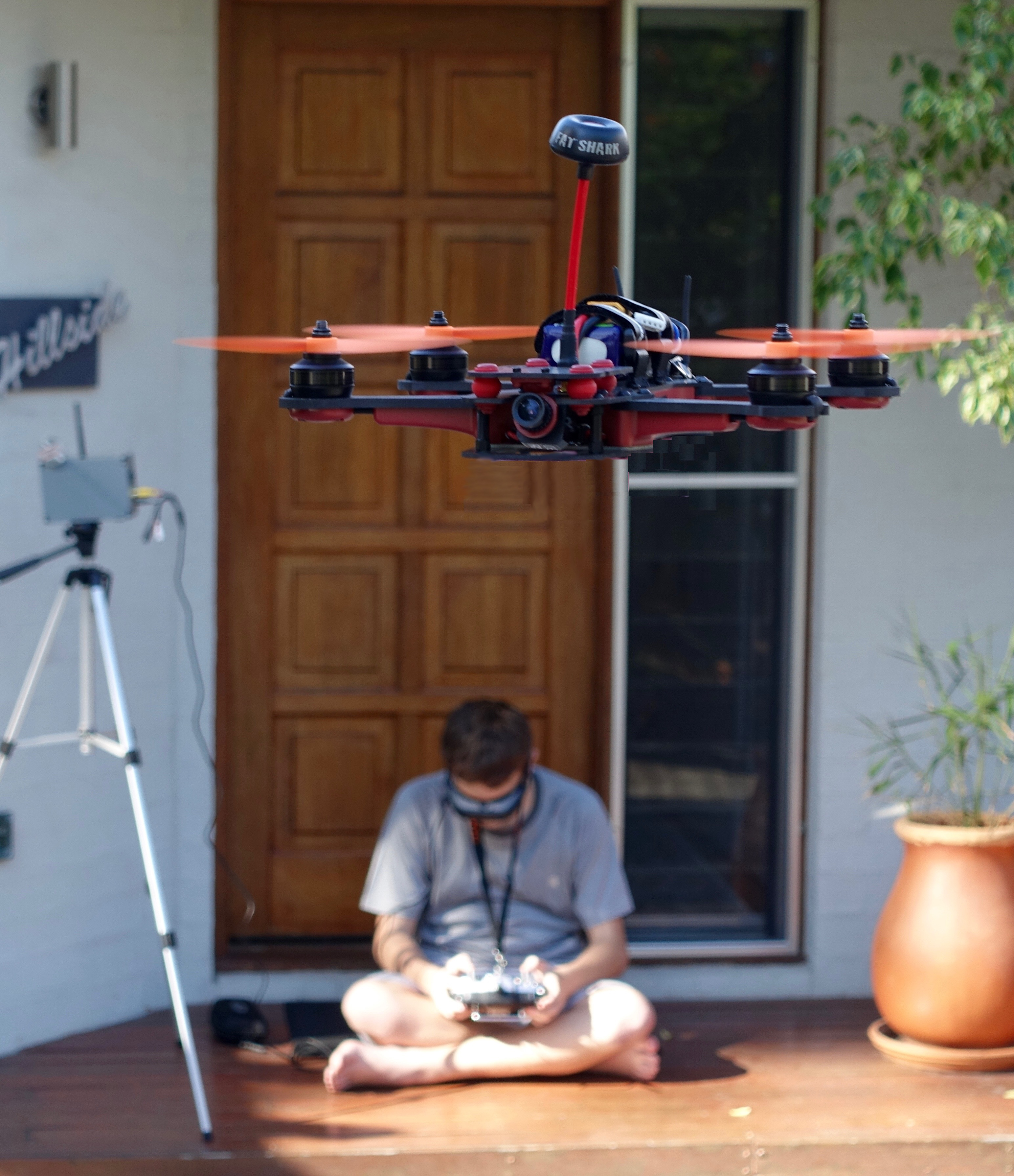 Using a UAV to get some outstanding pictures or film of your property listing is easy once you know how to fly.