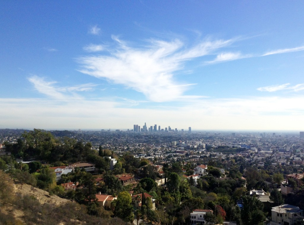 Los Angeles offers a number of areas for a first home purchase. Picture: supplied
