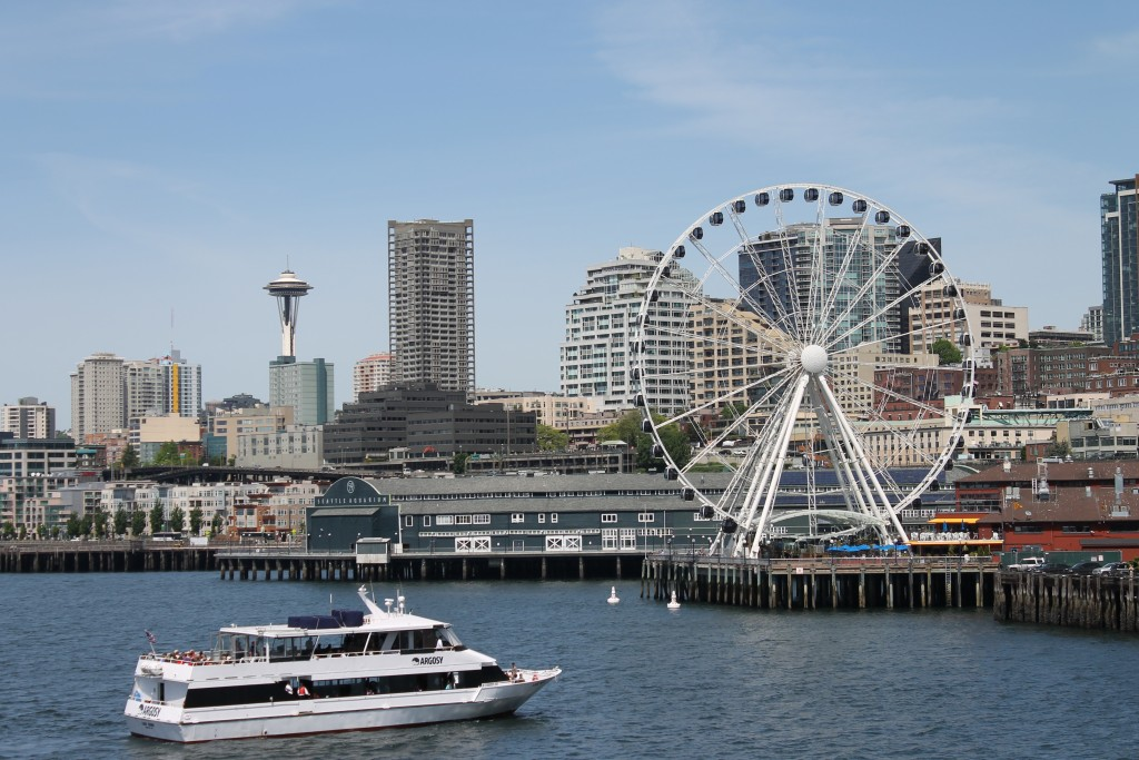 The Pacific Northwest is both beautiful and offers a number of good areas to buy a first home close to Seattle's CBD.